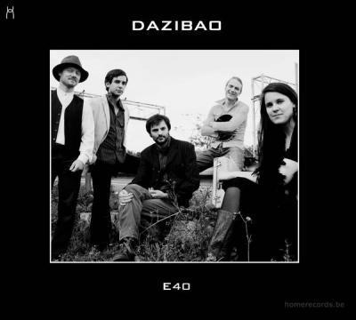 E40 | Dazibao
