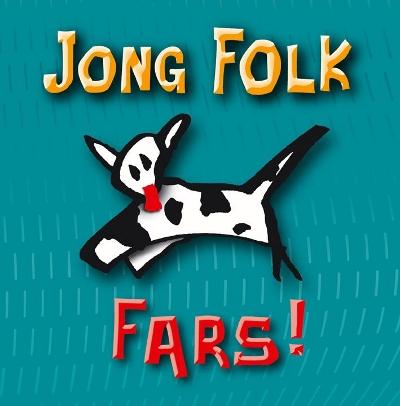 Jong Folk – Fars | Knopf Quartet Appelrekords