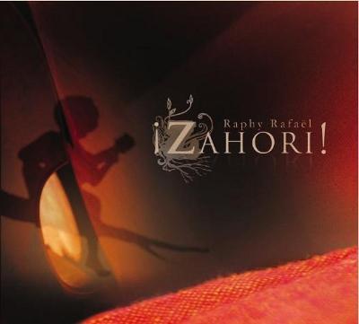 Zahori | Raphy Rafaël